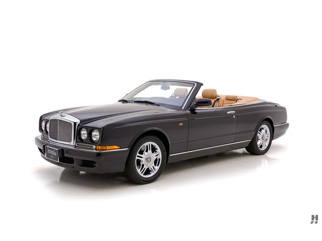 2001 Bentley Azure (CC-1519304) for sale in Saint Louis, Missouri