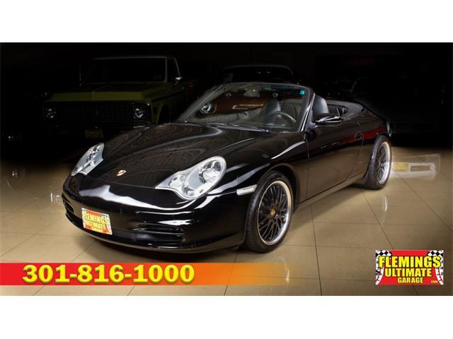 2004 Porsche 911 (CC-1519388) for sale in Rockville, Maryland