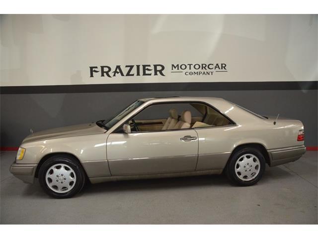 1994 Mercedes-Benz E320 (CC-1519395) for sale in Lebanon, Tennessee