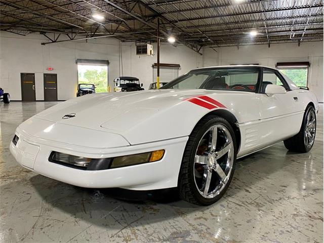 1994 Chevrolet Corvette (CC-1519420) for sale in Marietta, Georgia