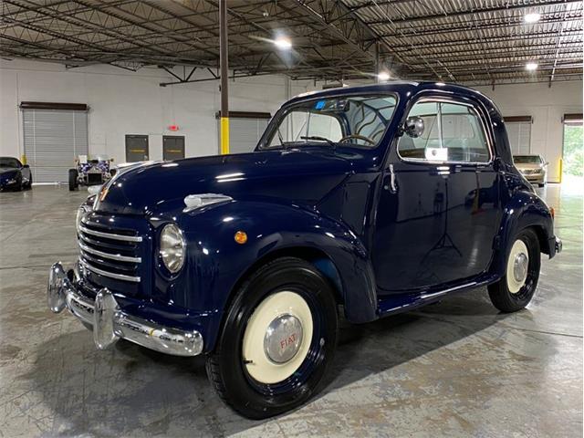 1953 Fiat 500L (CC-1519422) for sale in Marietta, Georgia