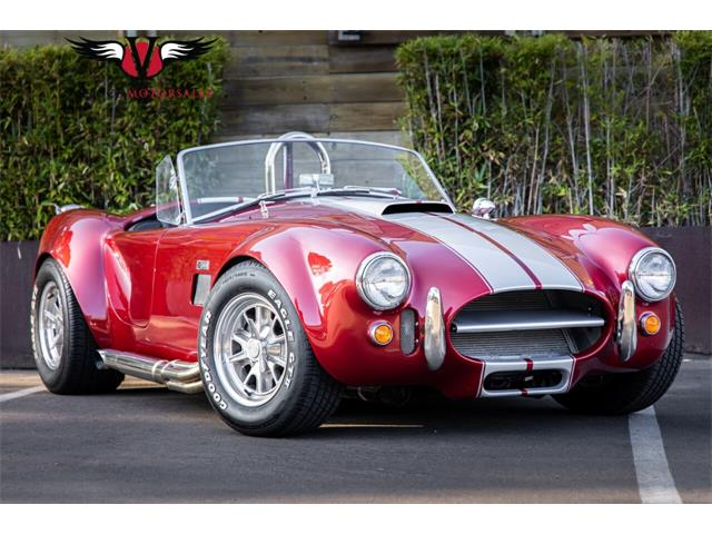 1965 Shelby Cobra (CC-1519423) for sale in San Diego, California