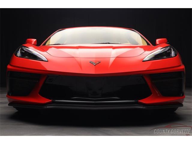 2020 Chevrolet Corvette (CC-1519427) for sale in West Chester, Pennsylvania