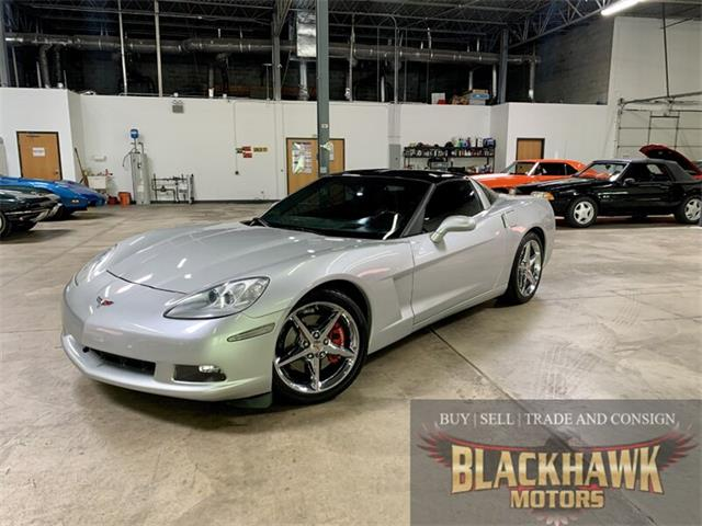 2011 Chevrolet Corvette (CC-1519436) for sale in Gurnee, Illinois