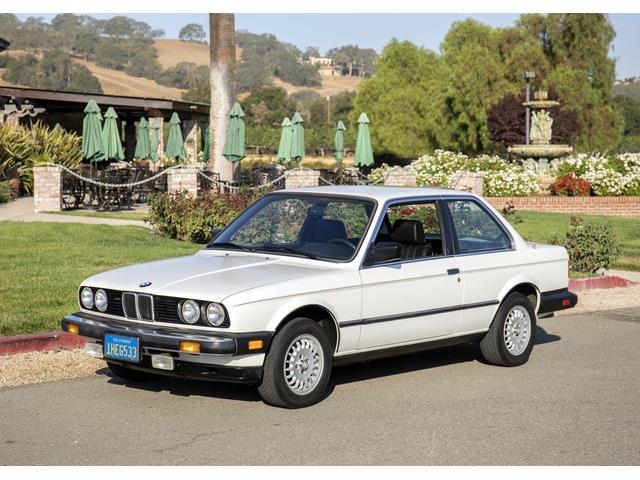 1984 BMW 3 Series (CC-1519439) for sale in Pleasanton, California