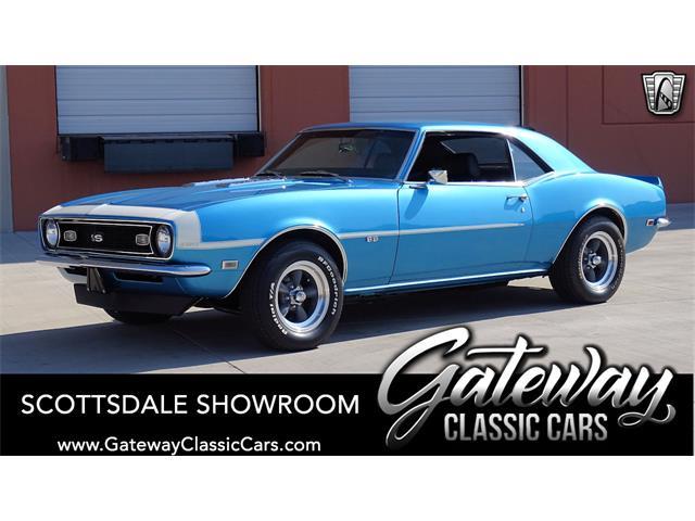 1968 Chevrolet Camaro (CC-1519454) for sale in O'Fallon, Illinois