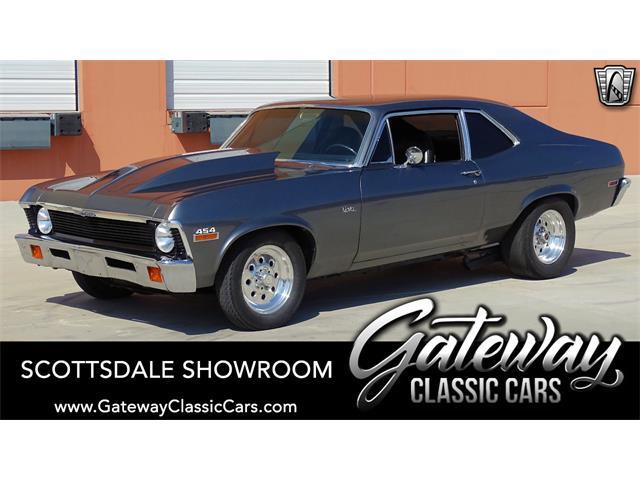 1970 Chevrolet Nova (CC-1519455) for sale in O'Fallon, Illinois