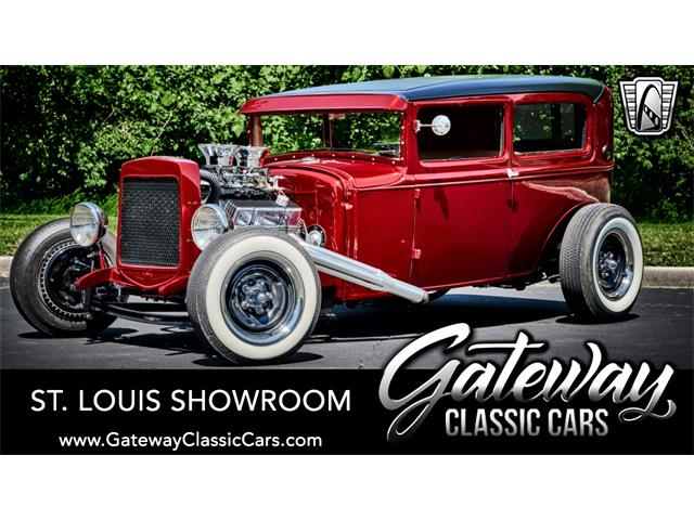 1930 Ford Model A (CC-1519460) for sale in O'Fallon, Illinois