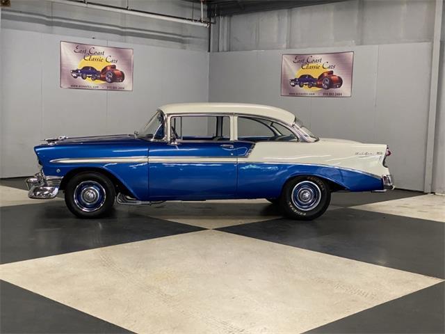 1956 Chevrolet Bel Air (CC-1519474) for sale in Lillington, North Carolina