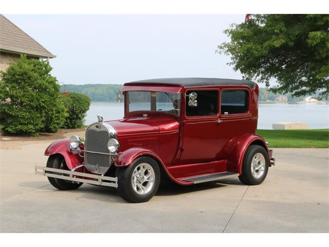 1929 Ford Model A (CC-1519484) for sale in Columbiaville, Michigan