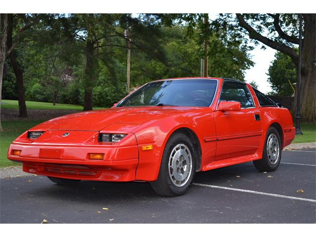 1986 Nissan 300ZX (CC-1519488) for sale in Nashville, Tennessee