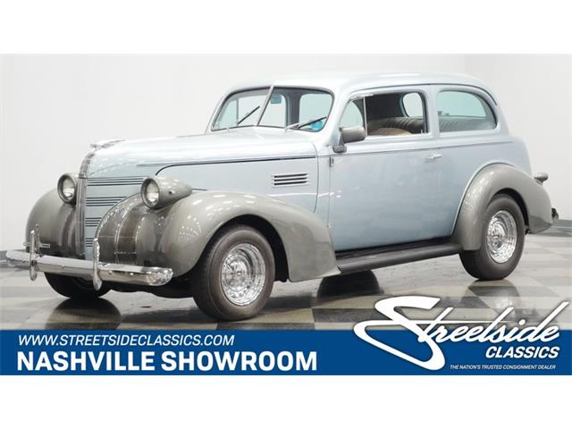 1939 Pontiac Deluxe Eight (CC-1519504) for sale in Lavergne, Tennessee
