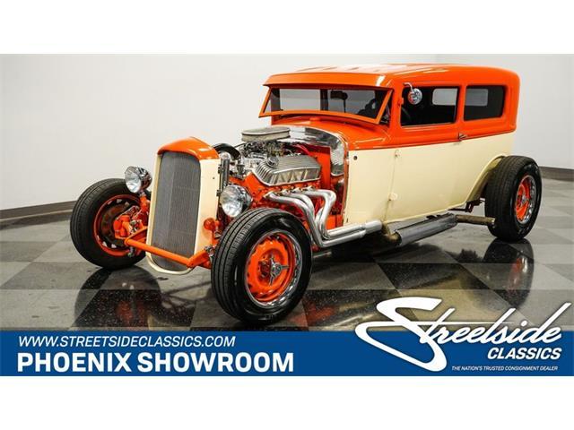 1930 Ford Tudor (CC-1519508) for sale in Mesa, Arizona