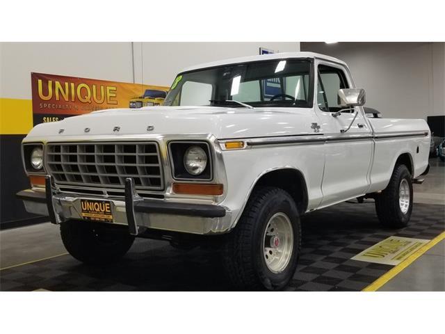 1978 Ford F150 (CC-1519531) for sale in Mankato, Minnesota