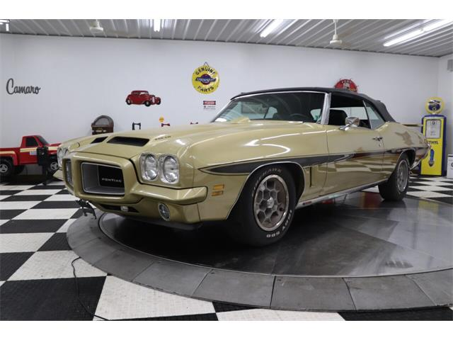 1972 Pontiac LeMans (CC-1519543) for sale in Clarence, Iowa