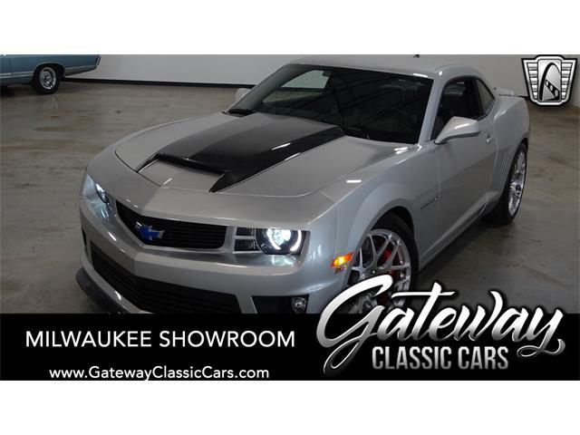 2011 Chevrolet Camaro (CC-1519572) for sale in O'Fallon, Illinois