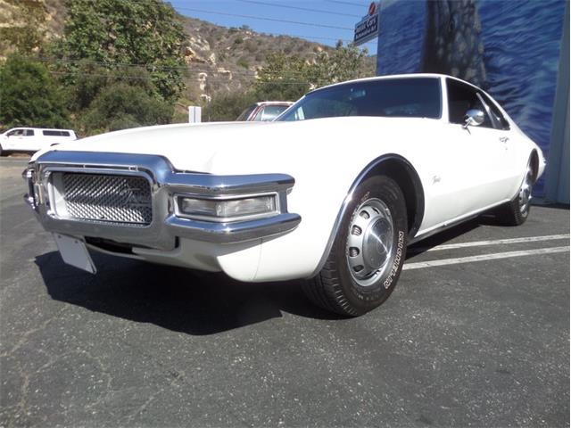 1968 Oldsmobile Toronado (CC-1519588) for sale in Laguna Beach, California