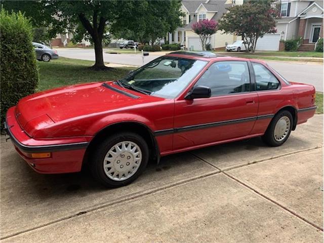 1988 Honda Prelude (CC-1510960) for sale in Raleigh, North Carolina