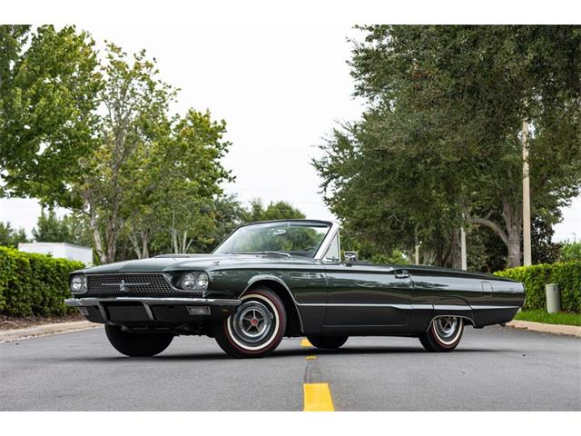 1966 Ford Thunderbird (CC-1519614) for sale in Orlando, Florida