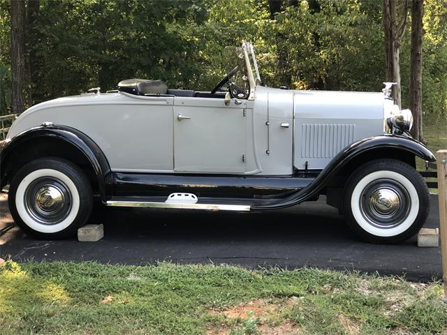 1930 Ford Coupe (CC-1519646) for sale in Mcdaniels, Kentucky