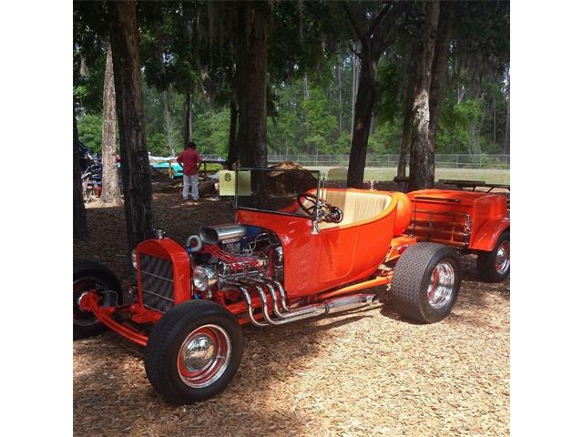 1923 Ford T Bucket (CC-1519647) for sale in St. Johns, Florida