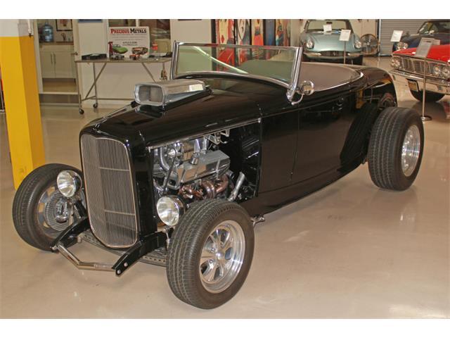 1932 Ford Model B (CC-1519660) for sale in SAN DIEGO, California