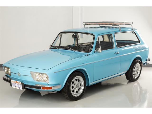1975 Volkswagen Type 3 (CC-1519666) for sale in Laguna Hills, California