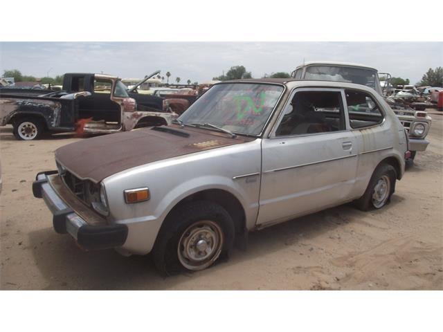 1979 Honda Civic (CC-1519670) for sale in Phoenix, Arizona
