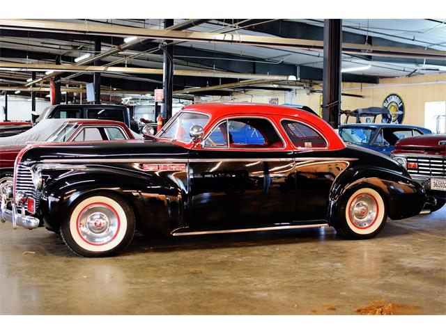 1940 Buick Super (CC-1519675) for sale in Watertown, Minnesota