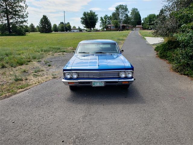 1966 Chevrolet Chevelle (CC-1519713) for sale in Spokane, Washington