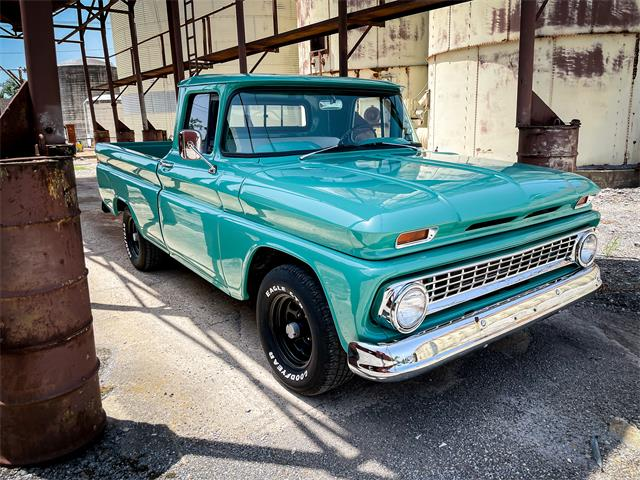 1963 Chevrolet C10 (CC-1519728) for sale in Royse City, Texas