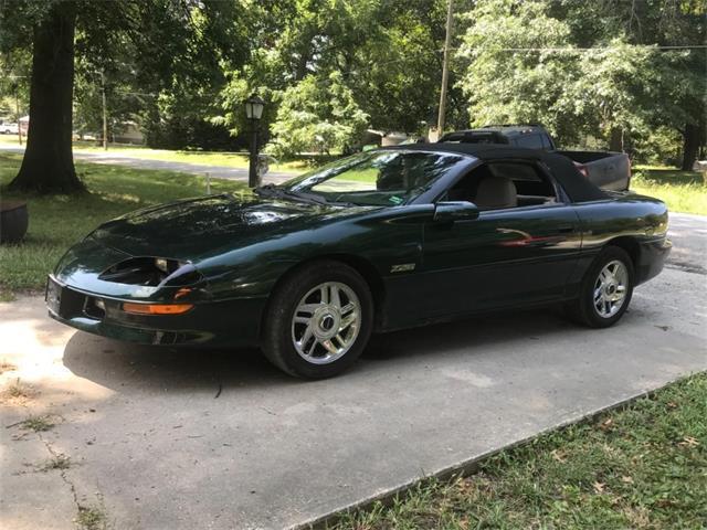1996 Chevrolet Camaro (CC-1519731) for sale in Saint Edward, Nebraska