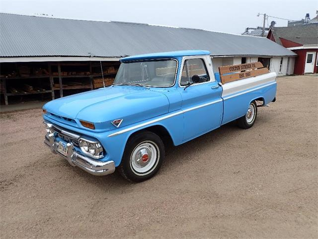 1965 GMC Pickup (CC-1519747) for sale in Saint Edward, Nebraska