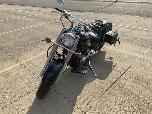 2004 Yamaha Motorcycle (CC-1519750) for sale in Saint Edward, Nebraska