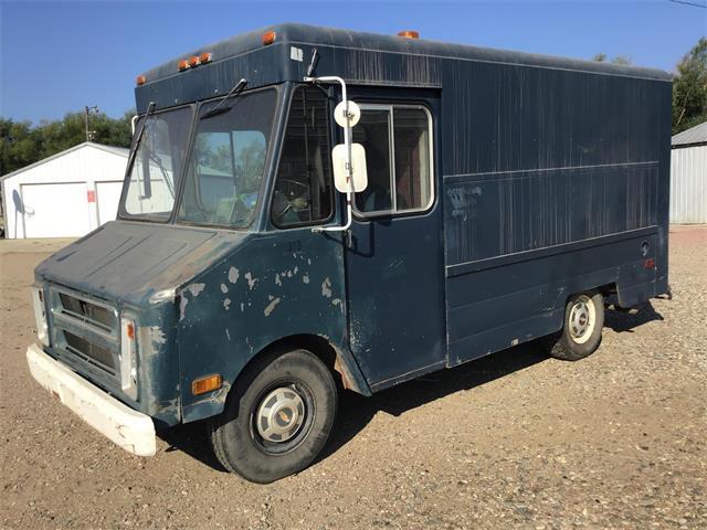 1982 Chevrolet Pickup (CC-1519753) for sale in Saint Edward, Nebraska