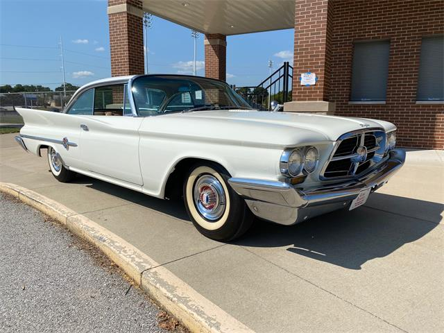 1960 Chrysler 300 (CC-1519791) for sale in Davenport, Iowa