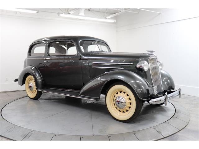 1936 Chevrolet Deluxe (CC-1519800) for sale in West Valley City, Utah