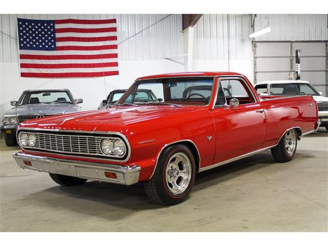 1964 Chevrolet El Camino (CC-1519810) for sale in Kentwood, Michigan