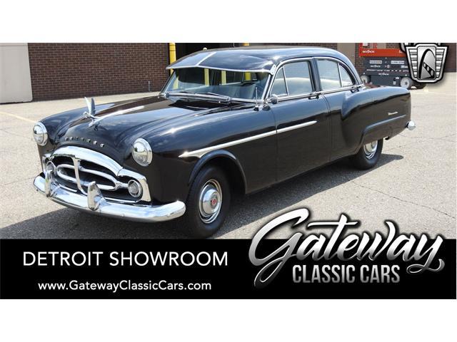 1951 Packard 200 (CC-1519826) for sale in O'Fallon, Illinois