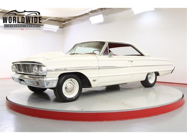 1964 Ford Galaxie (CC-1519829) for sale in Denver , Colorado