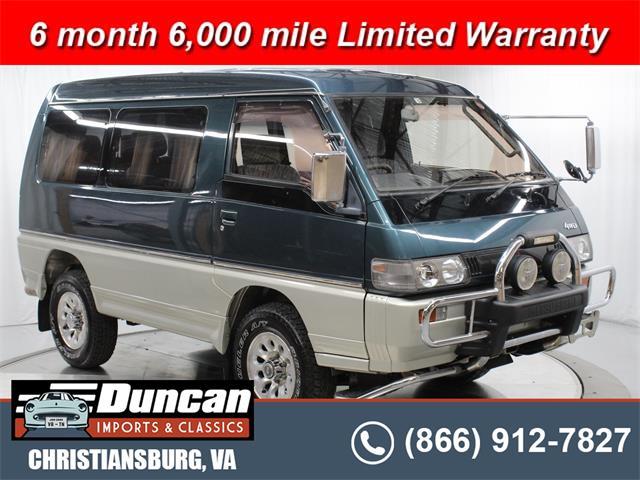 1994 Mitsubishi Delica (CC-1519833) for sale in Christiansburg, Virginia