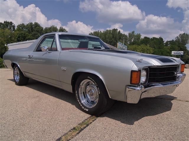 1972 GMC Sprint (CC-1510984) for sale in Jefferson, Wisconsin