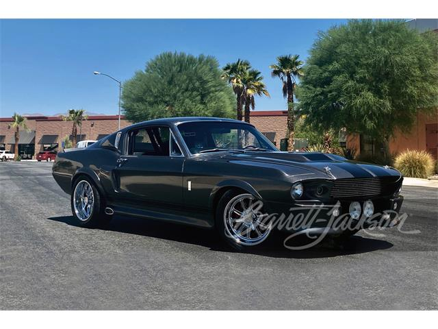 1967 Ford Mustang (CC-1519869) for sale in Houston, Texas