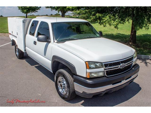 2006 Chevrolet Truck (CC-1519874) for sale in Lenoir City, Tennessee