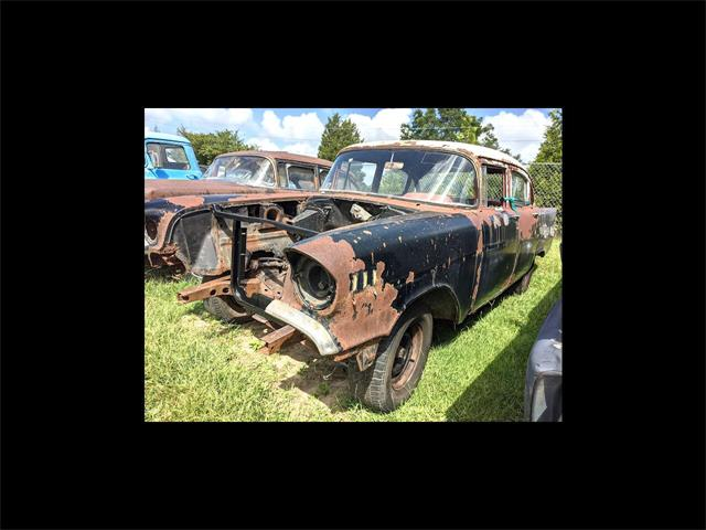 1957 Chevrolet Bel Air (CC-1519881) for sale in Gray Court, South Carolina