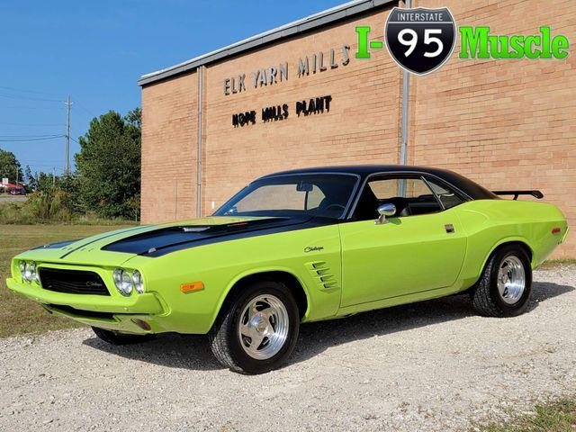 1973 Dodge Challenger (CC-1519894) for sale in Hope Mills, North Carolina