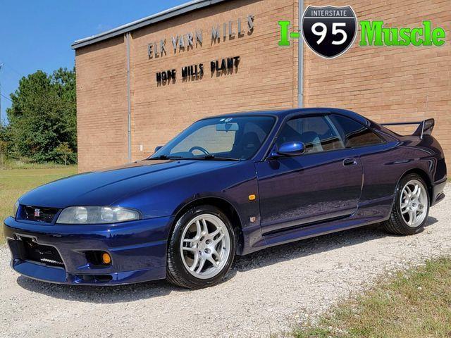 1995 Nissan Skyline (CC-1519895) for sale in Hope Mills, North Carolina
