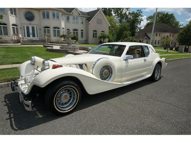 1986 Tiffany D'Elegance (CC-1510990) for sale in Monroe Township, New Jersey