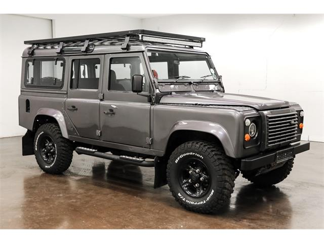 1988 Land Rover Defender (CC-1519916) for sale in Sherman, Texas