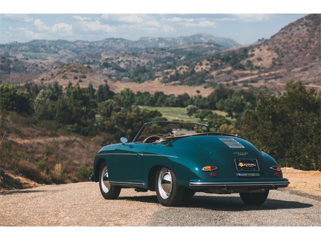1959 Porsche 356 (CC-1519918) for sale in Fallbrook, California